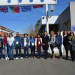 Erasmus+ staff