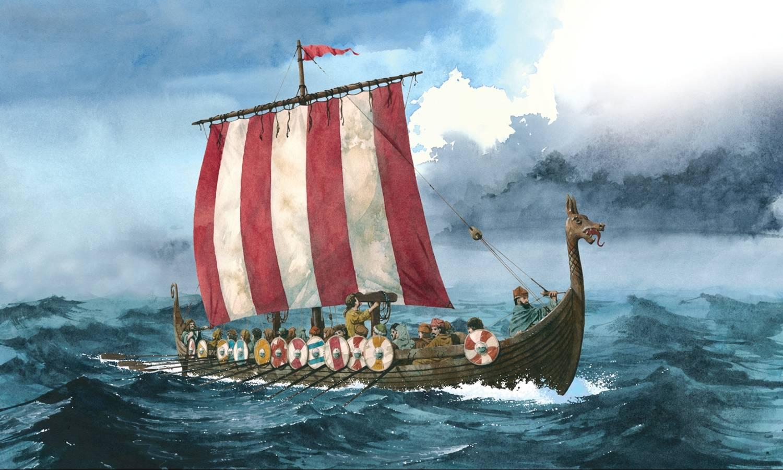 viking-raid