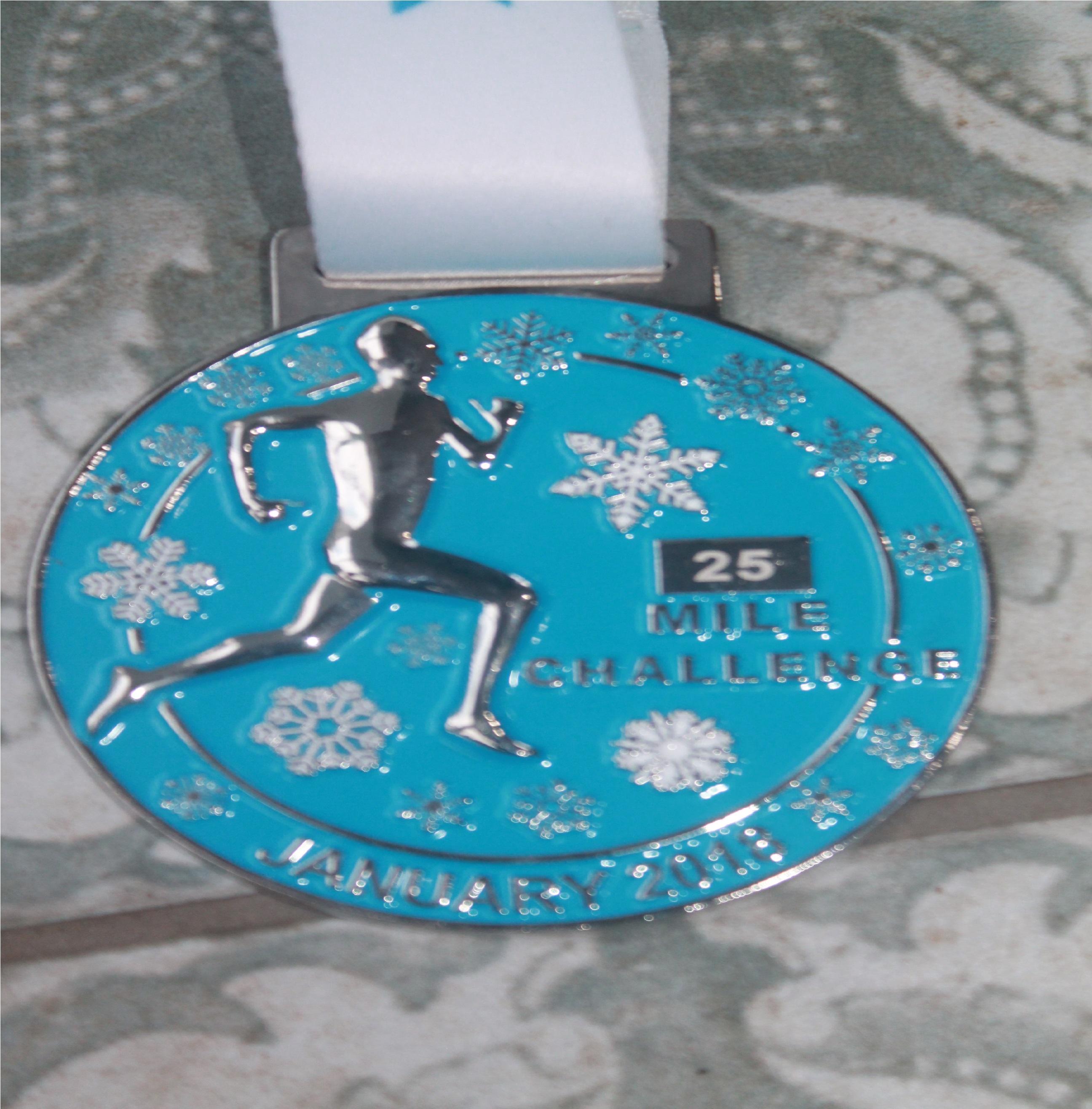 Martin medal edit