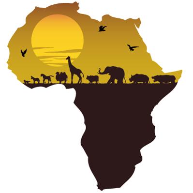 Africa image for website