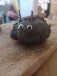 clay 1